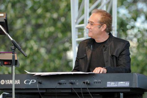Martin Roussel